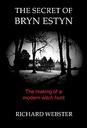 The Secret of Bryn Estyn cover