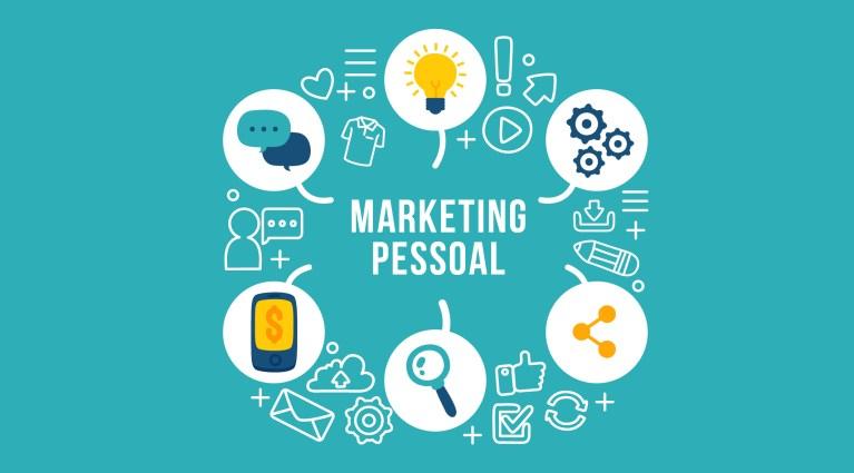 O que é marketing pessoal?