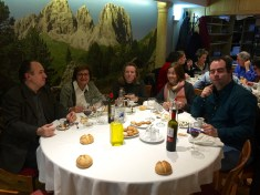 2015 Fiestas de la Inmaculada. Facultad de Farmacia de Salamanca