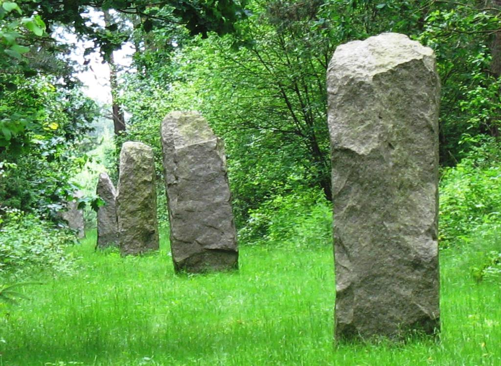 Image result for boundary stones