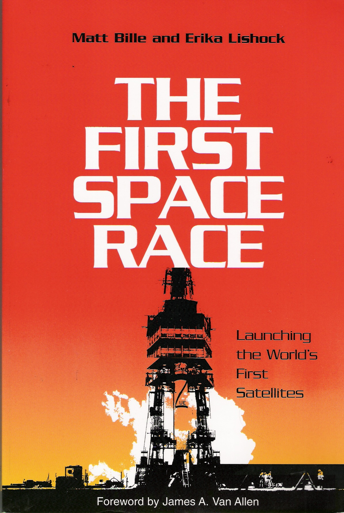 The Space Age Turns 50