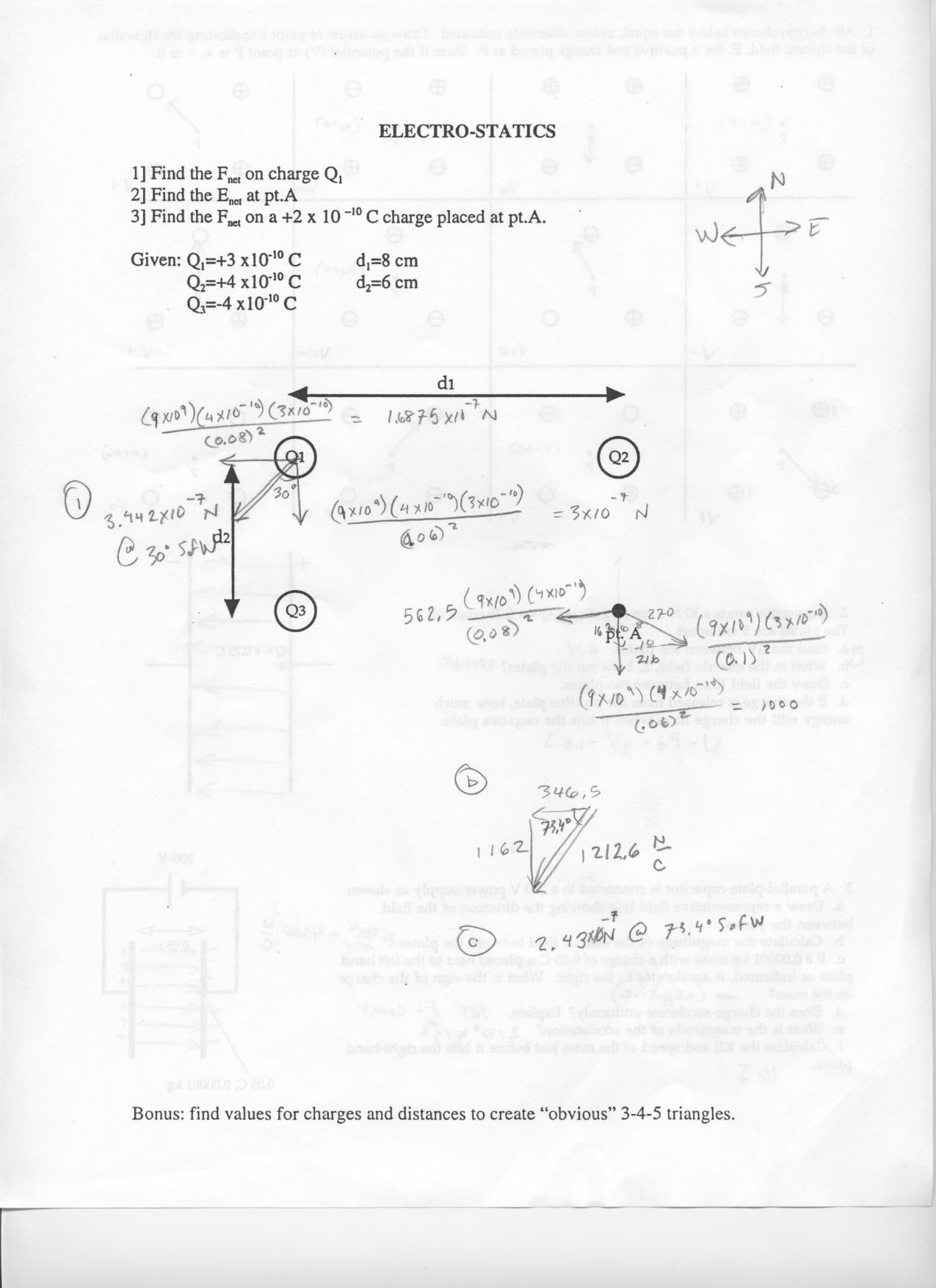 Mathematics Of Circular Motion Worksheet Answers