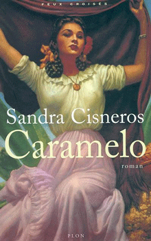 Sandra Cisneros mothers love book
