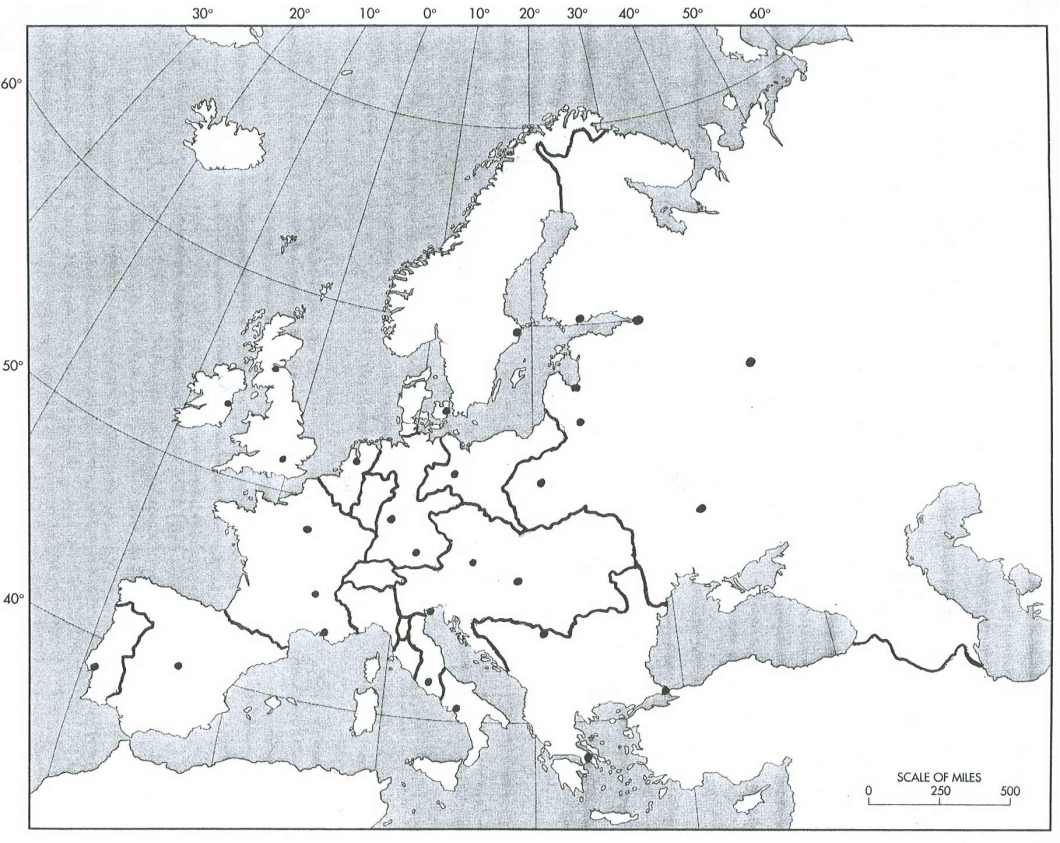 Blank map of europe worksheet room remodeling software iron curtain blank map gliforg blankmap europe 1815 iron curtain blank map blank map of europe worksheet blank map of europe worksheet gumiabroncs Images