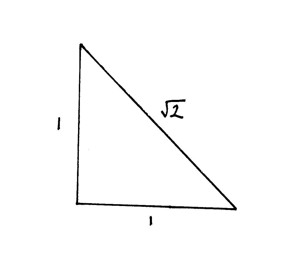Isosceles (b) triangle