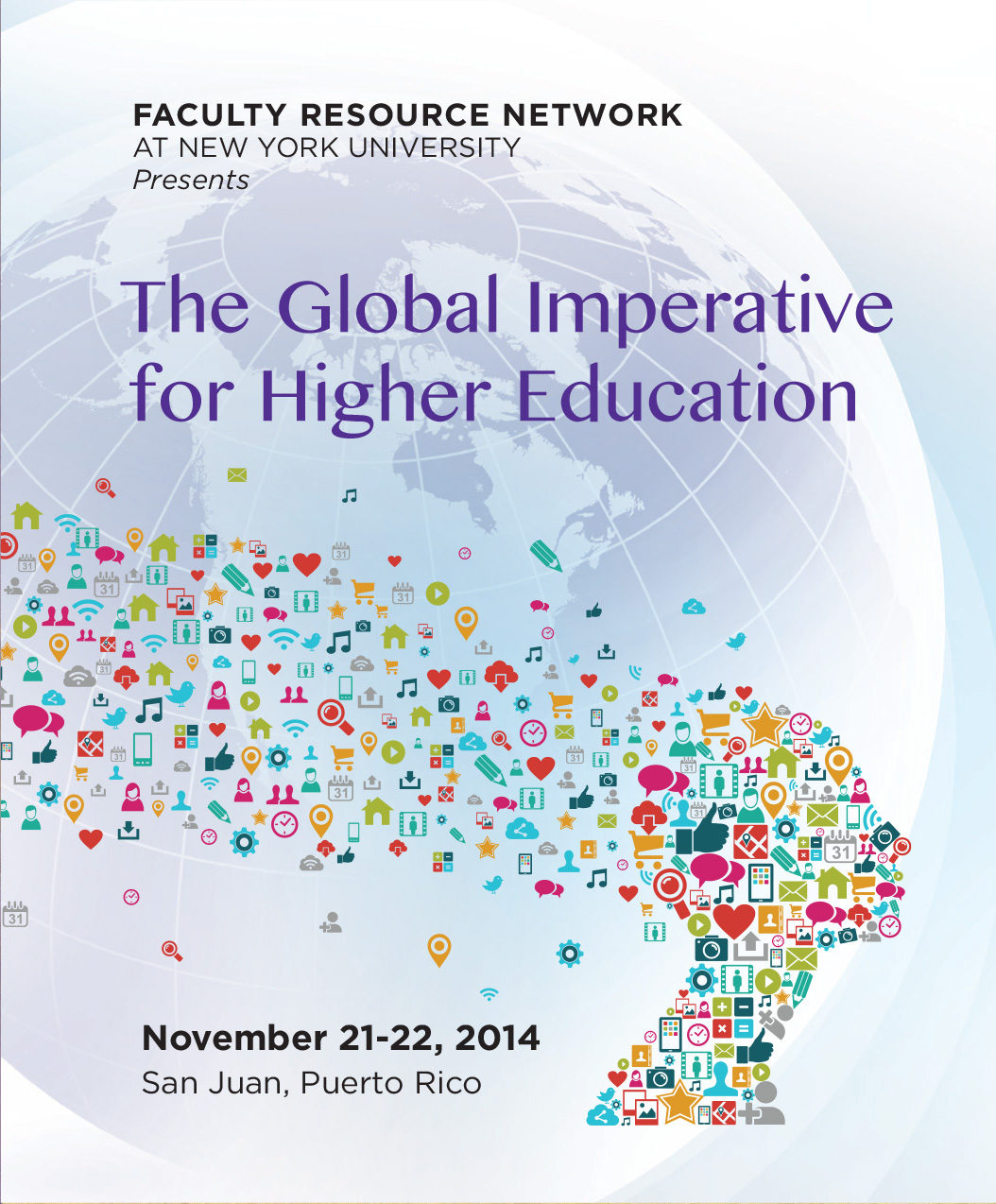 The Global Imperative for Higher Education