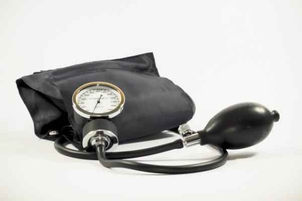 Sfigmometro ipertensione arteriosa