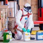 Oncogeni e mutageni sicurezza sul lavoro
