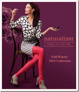 naturalizer fall collection