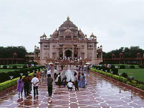 temple gujurat