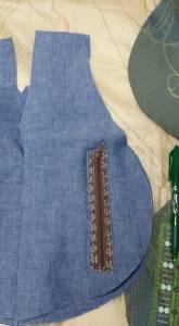 heather zip