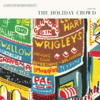 The Holiday Crowd Album