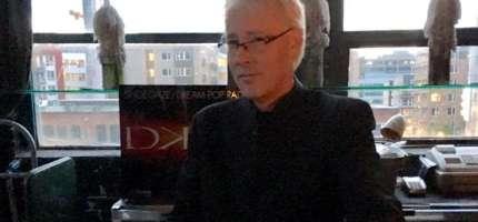 Interview with DKFM's Greg Wilson
