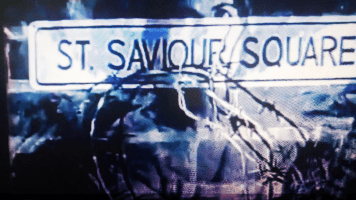 China Crisis – Saint Saviour Square: the elusive video….
