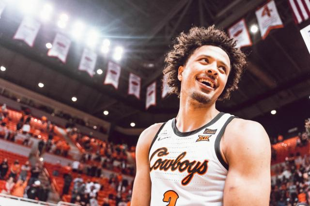 """Potential No. 1 Pick Cade Cunningham 'Happy' If Pistons Take Him: """"If  Detroit Picks Me, I'm Going To Try And Embody The Swag People Of Detroit,  Michigan Walk With. - Fadeaway World"""