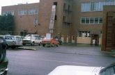 Fire Station 1. January 1980