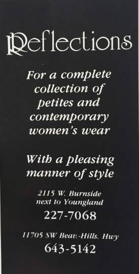"""""""with a pleasing manner of style""""...? This typeface reminds me of Fleetwood Mac's Rumors."""