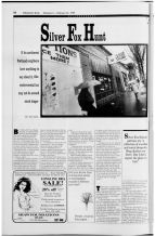 A January 1990 Willamette Week story bemoans the loss of a long-time watering hole.