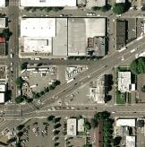 Aerial, Sandy Blvd. at 13., 2004