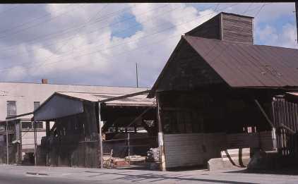 Portland, OR. 1977