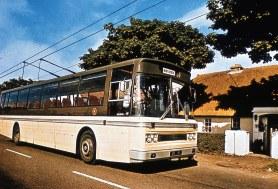 English Bus. Pretty much awesome.