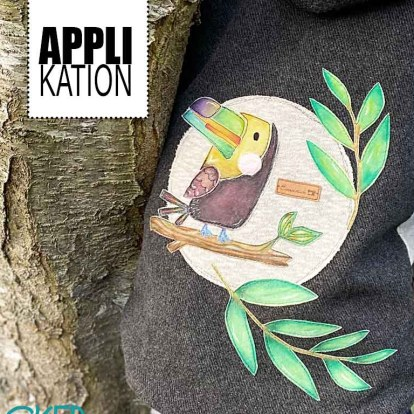 Applikation Tucan