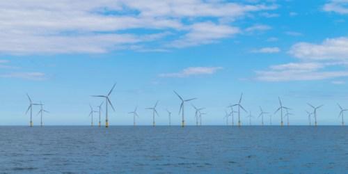 UFJF participa de projeto de parque eólico offshore
