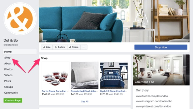 Facebook Buy And Sell – Facebook Marketplace App