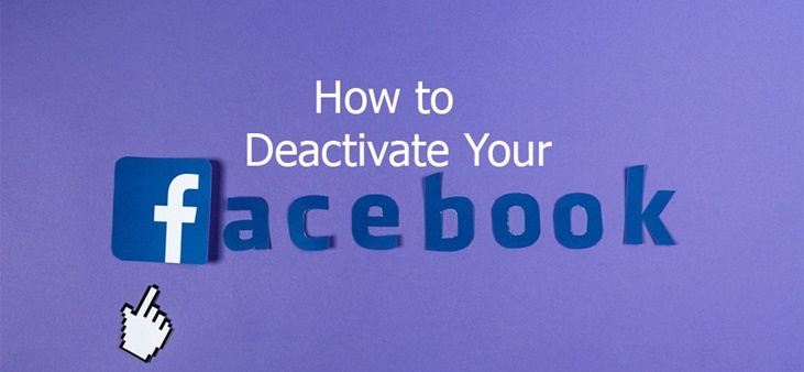 How to Deactivate Your Facebook