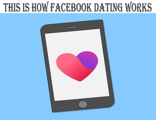 Facebook Dating Works