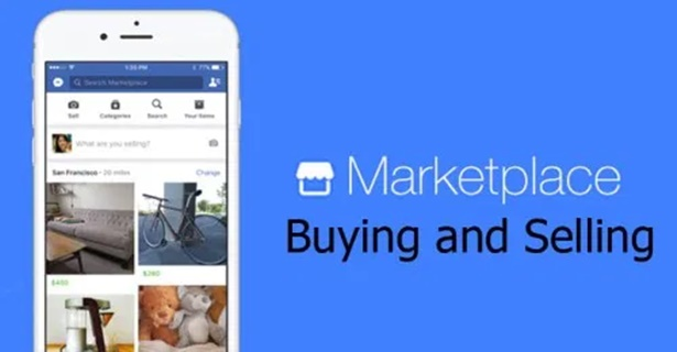 Marketplace Buying and Selling