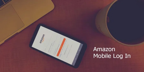 Amazon Mobile Log In