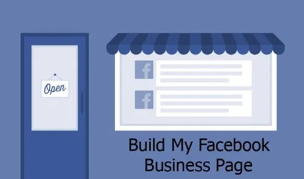 Build My Facebook Business Page