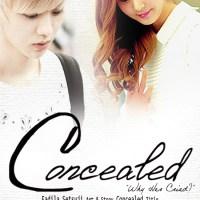 Concealed...