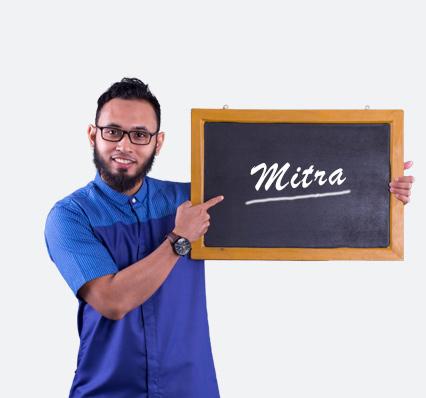Mitra Fadkhera