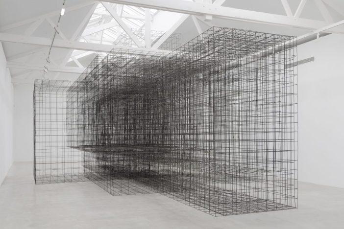 Matrix II, 2014