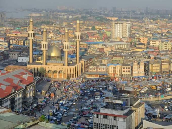 Nigeria : forte dépendance aux revenus pétroliers