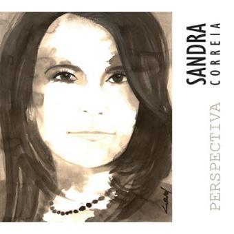 Sandra Correia Album Perspectiva