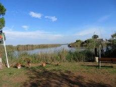 Albufera Lagoon