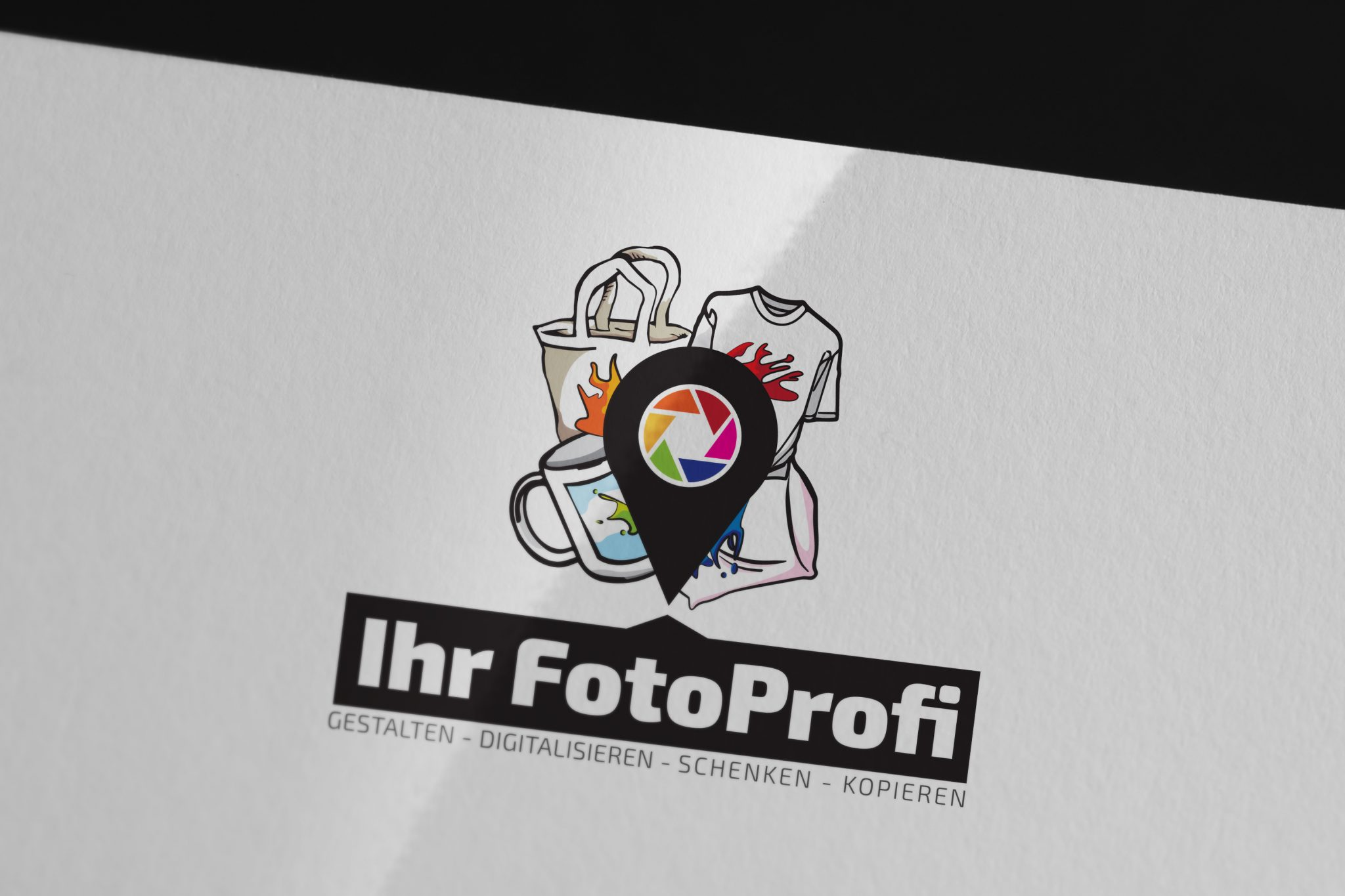 Logo Ihr FotoProfi