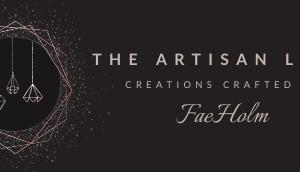 logo, artisan, create, magickal