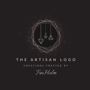 logo, create, artisan