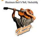 Live-Musik: Johnny Favourit' auf Alte Fähre in Marbach an der Donau