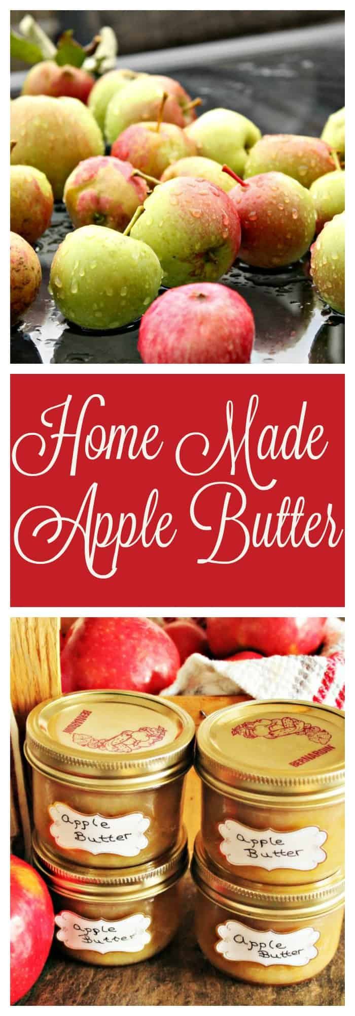 Apple, Canning, Recipe, Fall