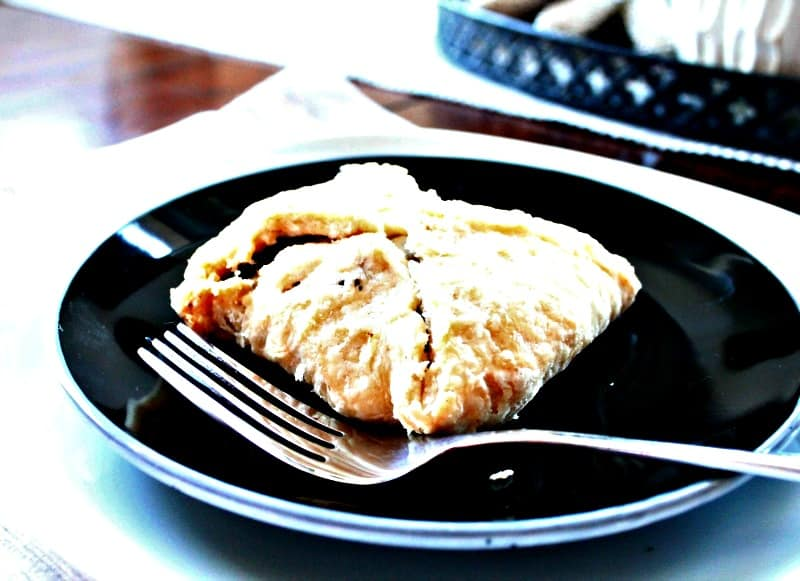 Hand pie, Beef, Pie, Recipe, Fall