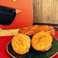 Fall, Muffin, Loaf, Recipe, Baking