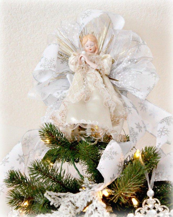 Angel, Christmas, Blessings