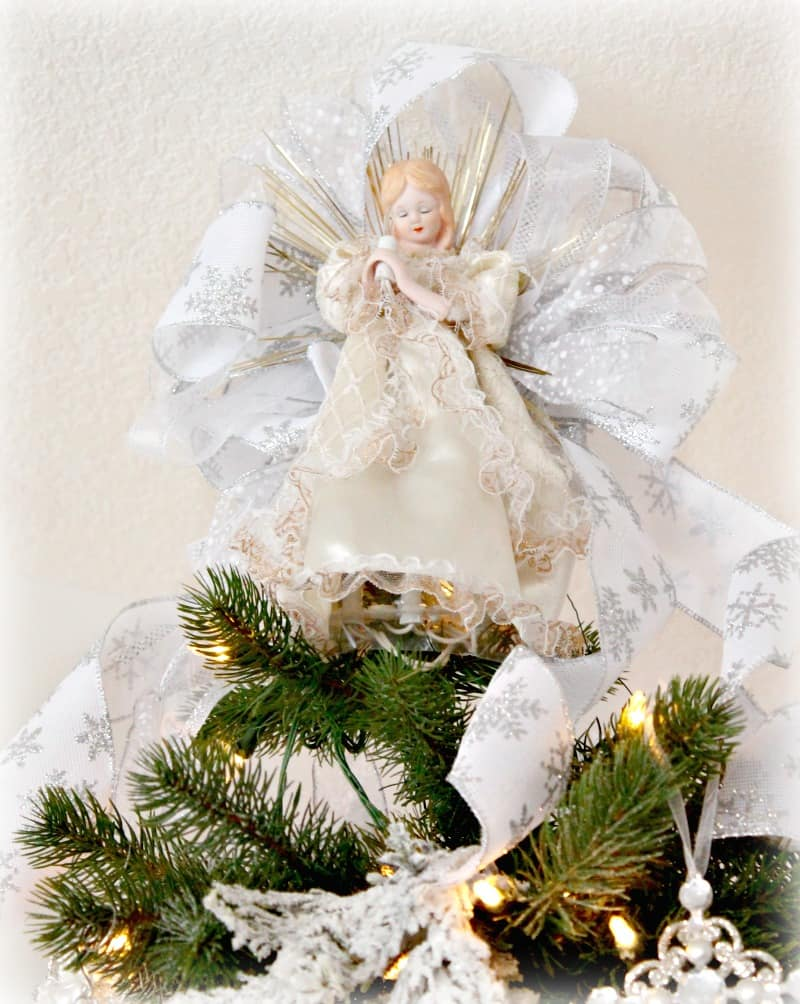 Angel, Christmas, Blessings