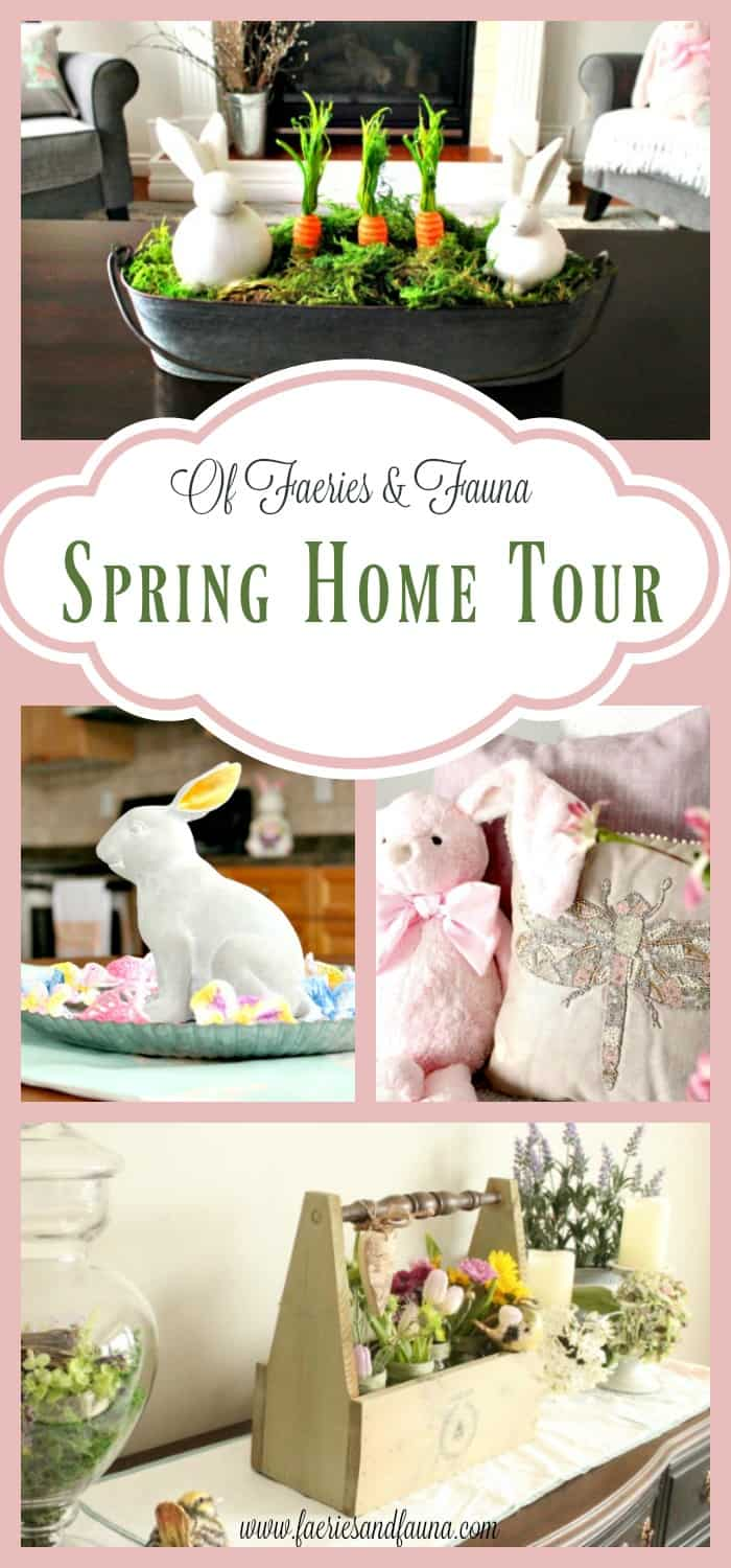 Spring decor, Spring home decor ideas, Easter decorations, Easter decor, Easter home tours, Spring home tours, diy blog, diiy craft blogs, craft websites
