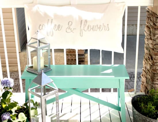 Small Front Porch Ideas Create A Sitting Area